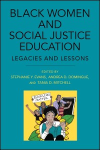Cover Black Women and Social Justice Education