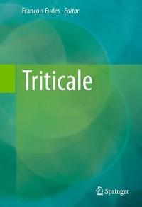Cover Triticale