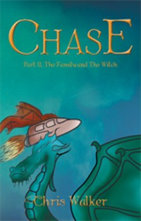 Cover The Chase Part Ii