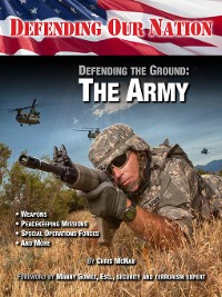 Cover Defending the Ground: The Army