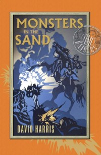 Cover Monsters in the Sand