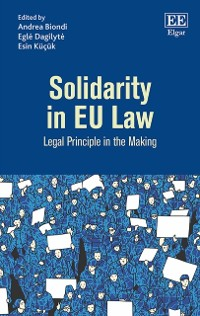Cover Solidarity in EU Law