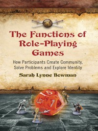 Cover The Functions of Role-Playing Games