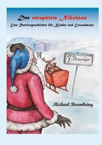 Cover Der verspätete Nikolaus