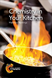 Cover Chemistry in Your Kitchen