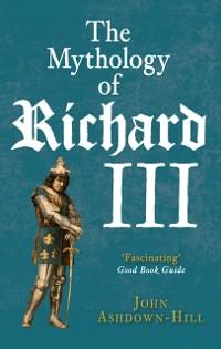 Cover Mythology of Richard III