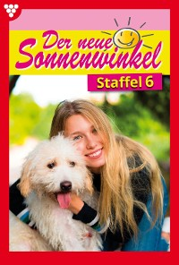 Cover Der neue Sonnenwinkel 5 – Familienroman