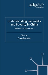 Cover Understanding Inequality and Poverty in China
