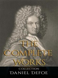 Cover Daniel Defoe: The Complete Works