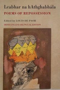 Cover Leabhar na hAthghabhála