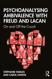 Cover Psychoanalysing Ambivalence with Freud and Lacan