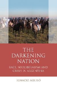 Cover The Darkening Nation