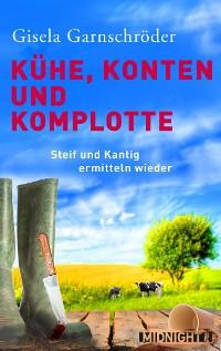 Cover Kühe, Konten und Komplotte
