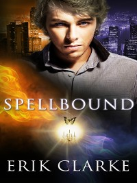 Cover Spellbound