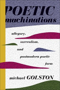 Cover Poetic Machinations