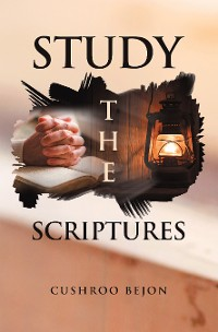 Cover Study the Scriptures