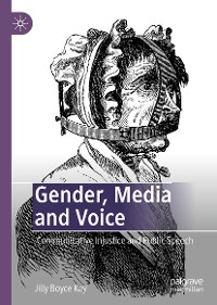 Cover Gender, Media and Voice