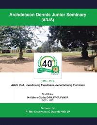Cover Archdeacon Dennis Junior Seminary
