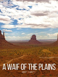 Cover A Waif of the Plains