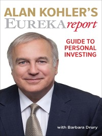 Cover Alan Kohler's Eureka Report Guide to Personal Investing