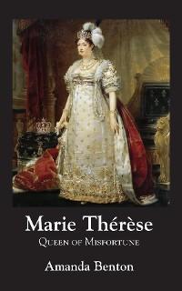 Cover Marie Thérèse