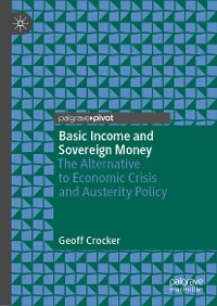 Cover Basic Income and Sovereign Money