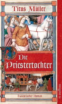 Cover Die Priestertochter