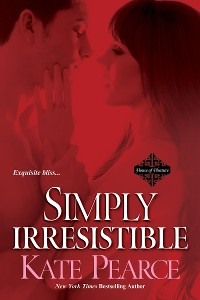 Cover Simply Irresistible