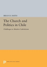 Cover The Church and Politics in Chile