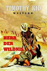 Cover Herr der Wildnis