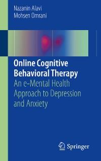Cover Online Cognitive Behavioral Therapy