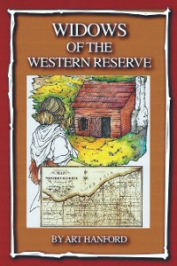 Cover Widows of the Western Reserve