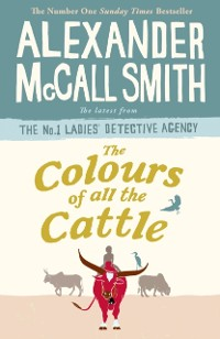Cover Colours of all the Cattle
