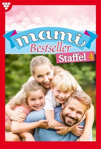 Cover Mami Bestseller Staffel 4 – Familienroman