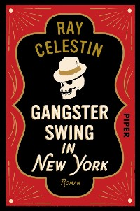 Cover Gangsterswing in New York