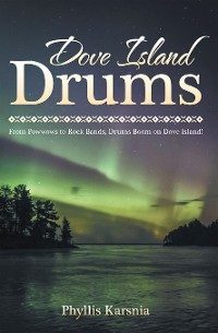 Cover Dove Island Drums