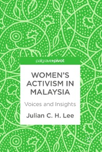 Cover Women's Activism in Malaysia