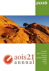 Cover the aois21 annual 2016