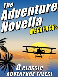 Cover Adventure Novella MEGAPACK(R)