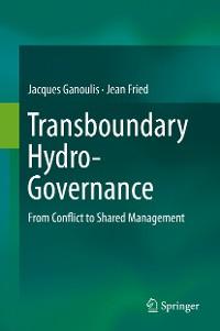 Cover Transboundary Hydro-Governance
