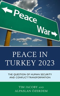 Cover Peace in Turkey 2023