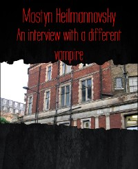Cover An interview with a different vampire