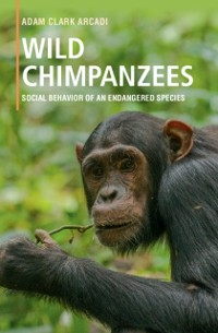 Cover Wild Chimpanzees