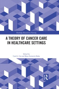 Cover Theory of Cancer Care in Healthcare Settings