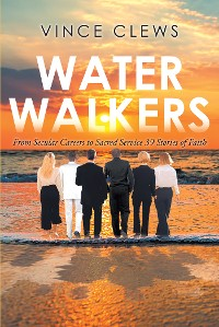Cover Water Walkers