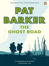 Cover The Ghost Road