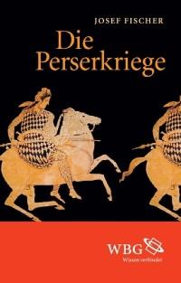Cover Die Perserkriege