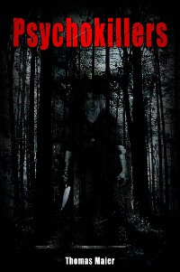 Cover Psychokillers