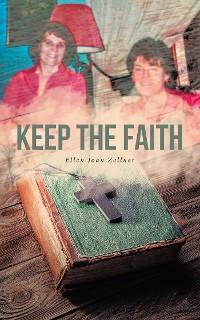 Cover Keep the Faith