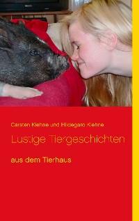 Cover Lustige Tiergeschichten